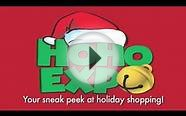 Ho Ho Expo commercial